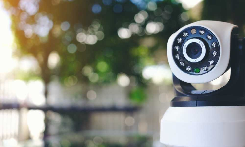 Kamtron 1080p Wireless IP Camera Review